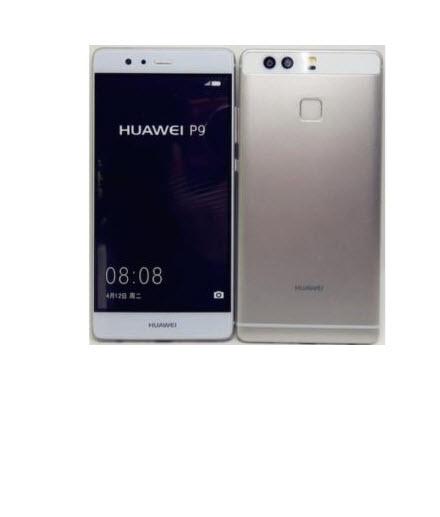 Huawie P9